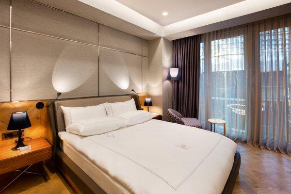 Fer Hotel - фото 1