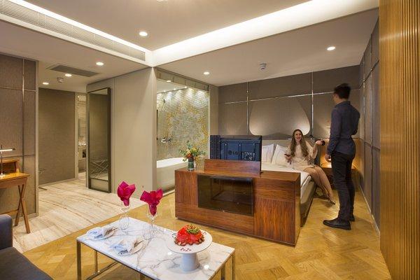 Fer Hotel - фото 11