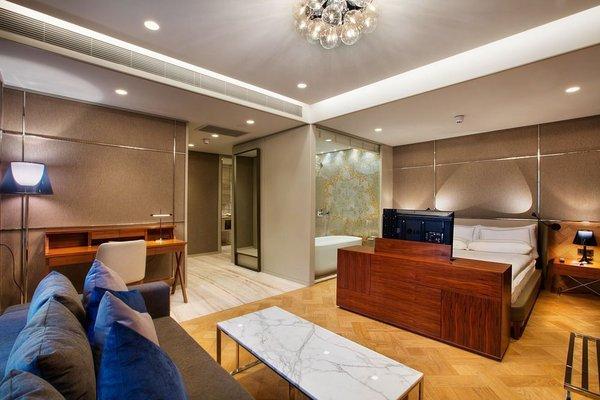 Fer Hotel - фото 13