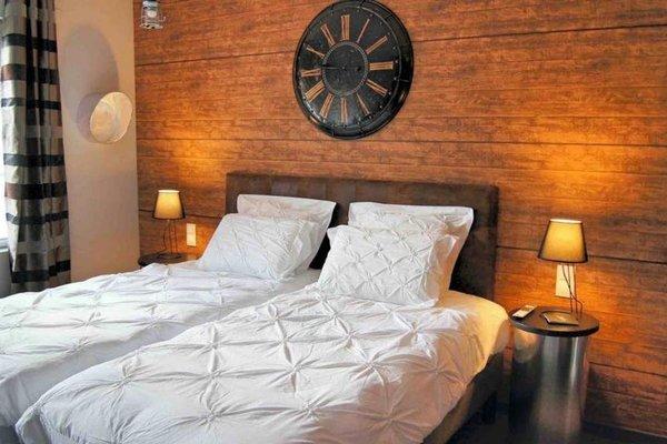 Les Bethunoises Luxury Spa - фото 2