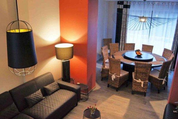 Les Bethunoises Luxury Spa - фото 3