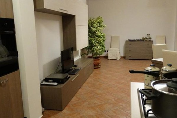 Monti Iblei Casa Vacanza - фото 1