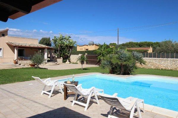 Villa Capo Passero - фото 26