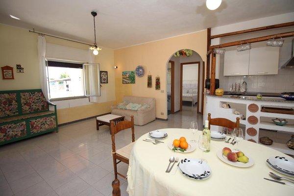 Villa Capo Passero - фото 1