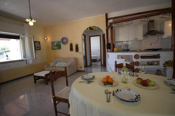 Villa Capo Passero - фото 2