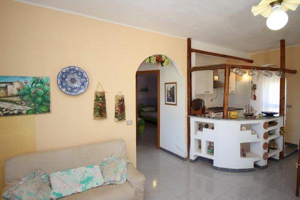 Villa Capo Passero - фото 3