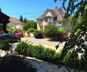 Dendrarium Park ApartHotel Chisinau Moldova