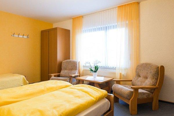 Hotel Paquet - фото 1