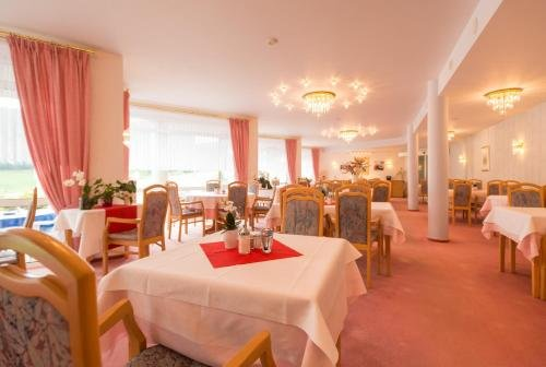 Hotel Paquet - фото 11