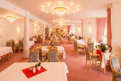 Hotel Paquet - фото 12