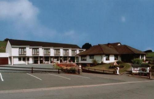 Hotel Paquet - фото 21