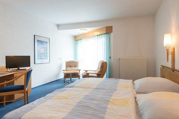 Hotel Paquet - фото 3