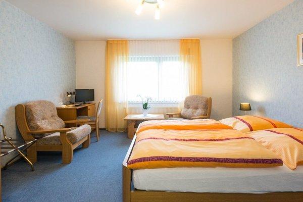 Hotel Paquet - фото 4