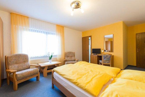 Hotel Paquet - фото 5