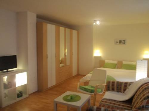 AM-Vienna-Apartments - фото 1