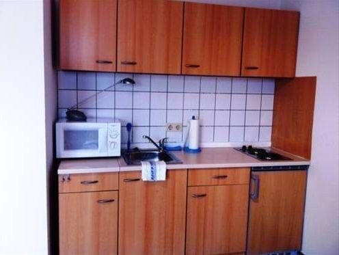 AM-Vienna-Apartments - фото 8