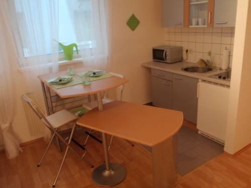 AM-Vienna-Apartments - фото 9