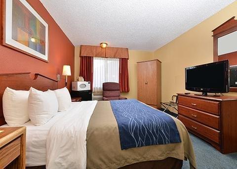 Photo of Quality Inn Scottsbluff