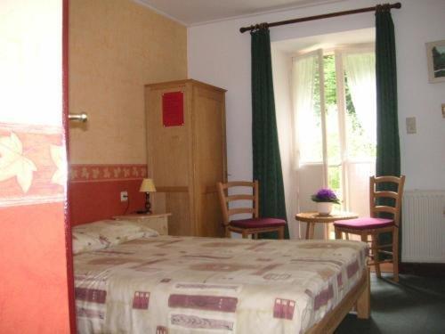 Hotel Gai-Sejour - фото 1