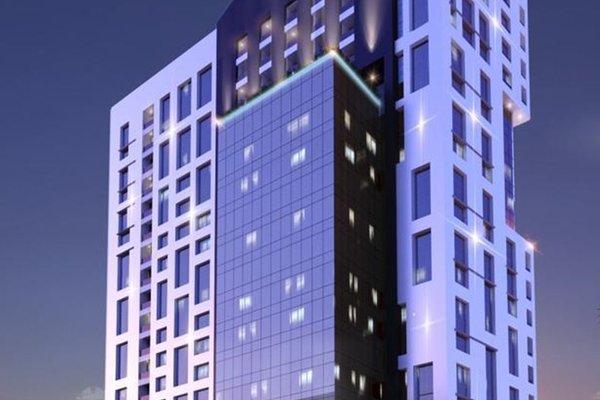Апарт-отель DAMAC Maison Cour Jardin - фото 23