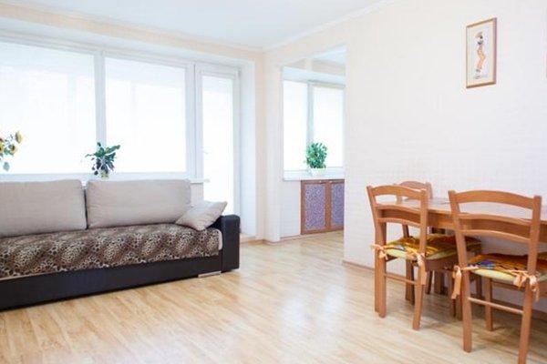 Logoyka Apartment - фото 10