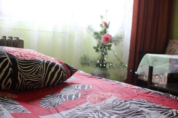 Kobvar Hotel - фото 22