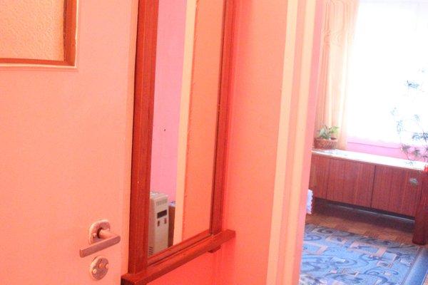 Kobvar Hotel - фото 12