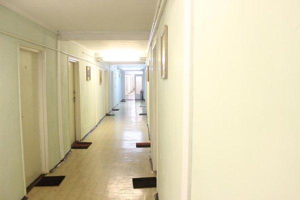Kobvar Hotel - фото 15
