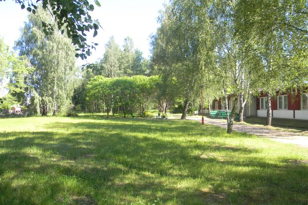 Kobvar Hotel - фото 20
