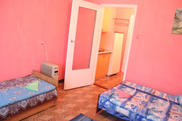 Kobvar Hotel - фото 4