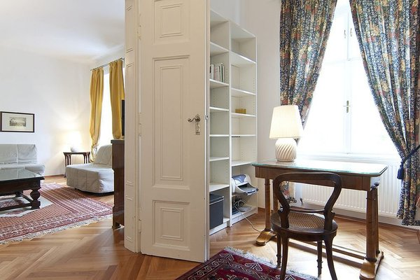 Apartment Seilerstatte - фото 1