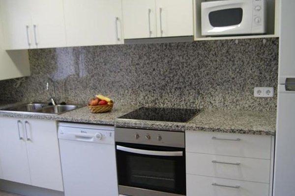 Agi Trinidad Apartments - фото 22