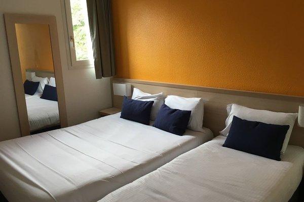 Budget Hotel - Melun Sud Dammarie Les Lys - фото 1
