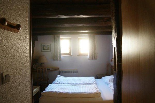 Hotel Le Vignoble - фото 2