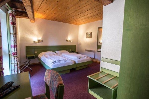 Hotel Le Vignoble - фото 4