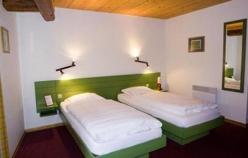 Hotel Le Vignoble - фото 5