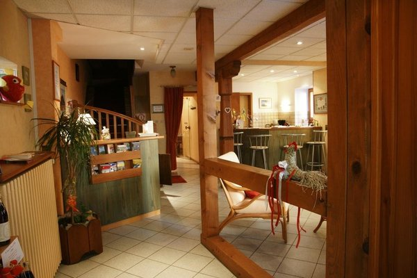 Hotel Le Vignoble - фото 9