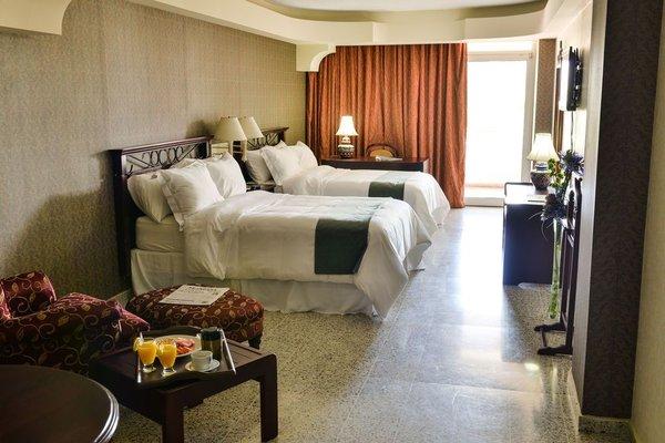 Hotel Plaza San Martin - фото 1