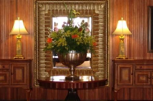 Hotel Plaza San Martin - фото 10