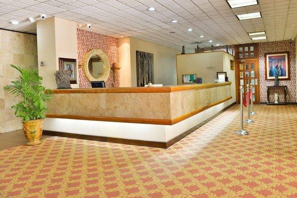 Hotel Plaza San Martin - фото 17