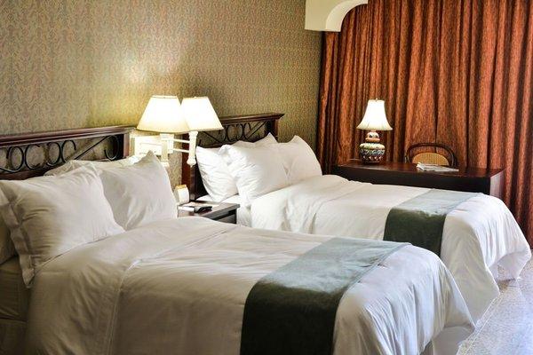 Hotel Plaza San Martin - фото 2