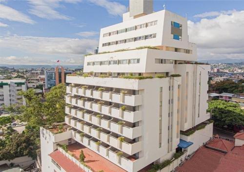 Hotel Plaza San Martin - фото 22
