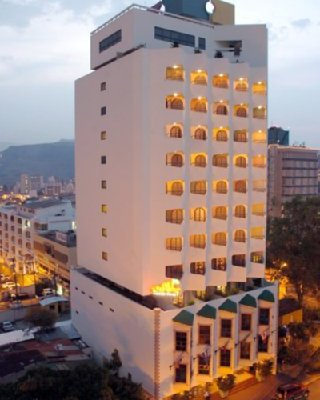 Hotel Plaza San Martin - фото 23