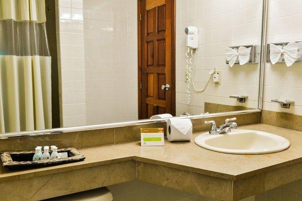 Hotel Plaza San Martin - фото 8