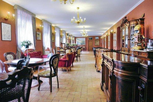 Komoda Club Residence - фото 11