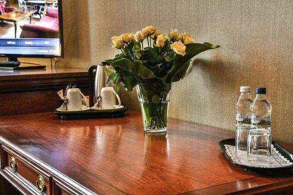 Komoda Club Residence - фото 12