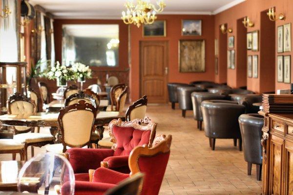 Komoda Club Residence - фото 14