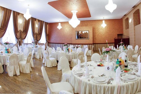 Komoda Club Residence - фото 15