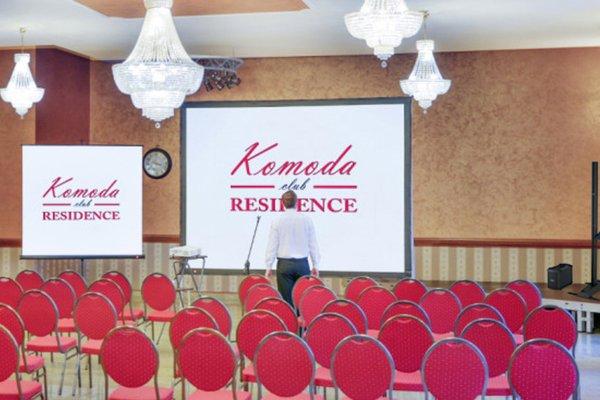Komoda Club Residence - фото 20
