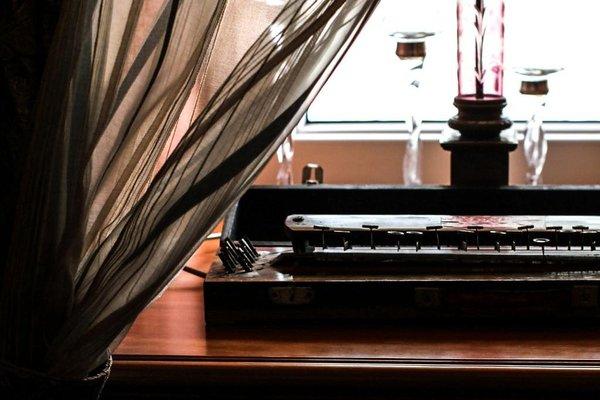 Komoda Club Residence - фото 21